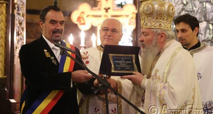 Ce a spus Mitropolitul Clujului la Turda despre #colectiv, atacurile teroriste din Franta si valorile creștine ale Europei