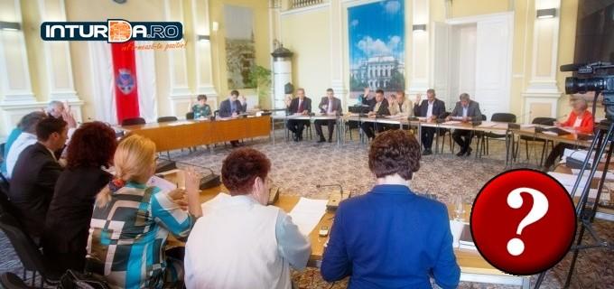 """EXCLUSIV inTurda.ro: CINE ar intra în Consiliul Local Turda dacă s-ar anula OUG 55 privind """"traseiștii locali""""?"""