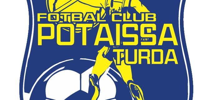 Echipa de fotbal Potaissa Turda a câștigat cu 1-6 meciul disputat în deplasare în fața formației CFR Dej