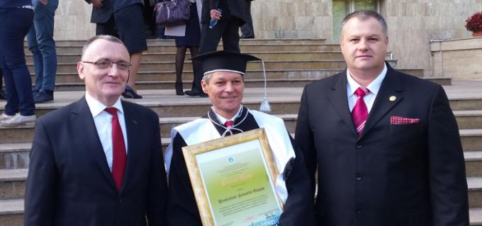 Ce spune Mircea Irimie despre Premierul desemnat, Dacian Cioloș: