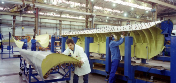 Cel mai citit articol pe un site de economie este despre o investitie din Turda: