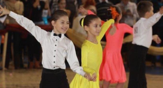 Ultimele rezultate ale dansatorilor de la CDS Potaissa Turda