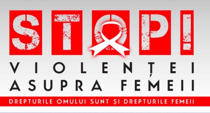 Imagini pentru nu violentei impotriva femeii