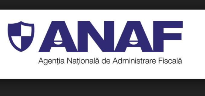 COMUNICAT ANAF Turda: posibilitatea depunerii declarațiilor și solicitarea de documente prin Spațiul Virtual Privat (ONLINE)