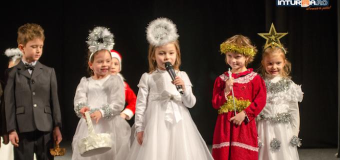 """Spectacolul """"Tradiții"""", ediția a IV-a, va avea loc luni, 12 decembrie, la Teatrul Aureliu Manea Turda"""
