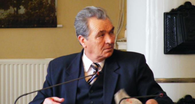 Primăria Turda transmite condoleanţe familiei fostului consilier local Emil Molnar