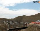 Conducerea CNAIR despre autostrada Sebeș-Turda: calitate slabă a materialelor, mobilizare insuficientă a constructorilor şi calitate neconformă