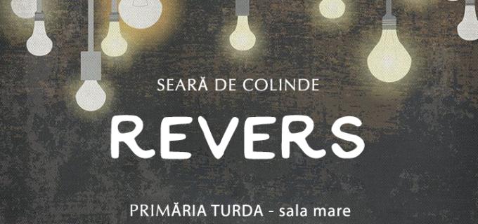 Fundația Doriana Turda organizează o seară de colinde cu caracter caritabil!