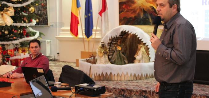 Conferința Skill-Up – Turdenii interesați de Finanțările Nerambursabile