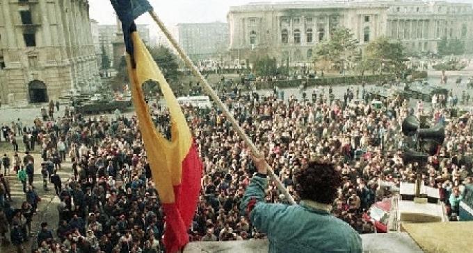 Comunicat: 22 Decembrie – Ziua Victoriei Revoluţiei Române şi a Libertăţii