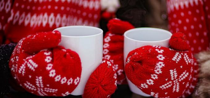 Cele mai sănătoase ceaiuri pentru gripa de sezon rece