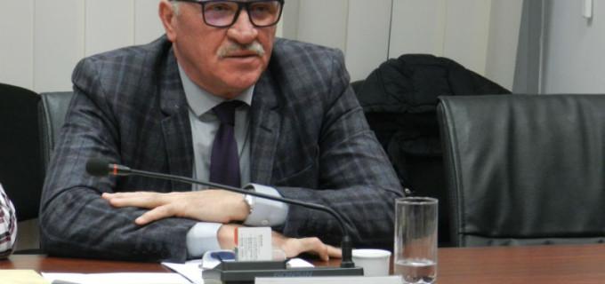 Marius Mânzat (PNL), votat noul preşedinte al Consiliului Judeţean Cluj!