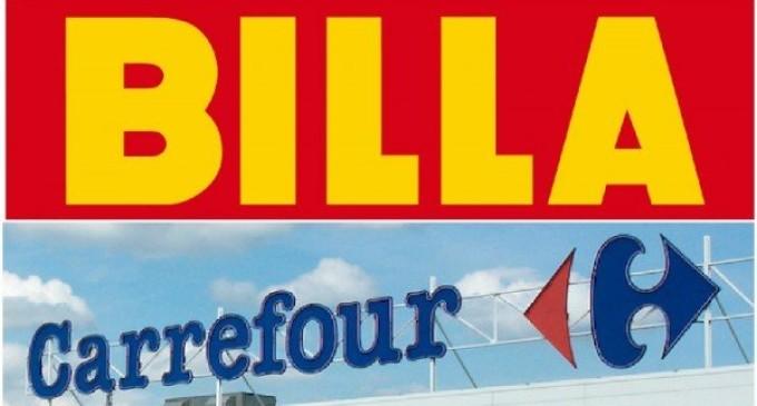 Carrefour vine în Turda în urma achiziționării magazinelor Billa România de către grupul Rewe!