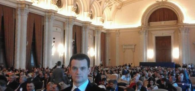 Partidul Național Democrat prinde contur la Turda. Varo, Bichiș și Dobra s-ar putea să candideze în 2016 pe lista PND.
