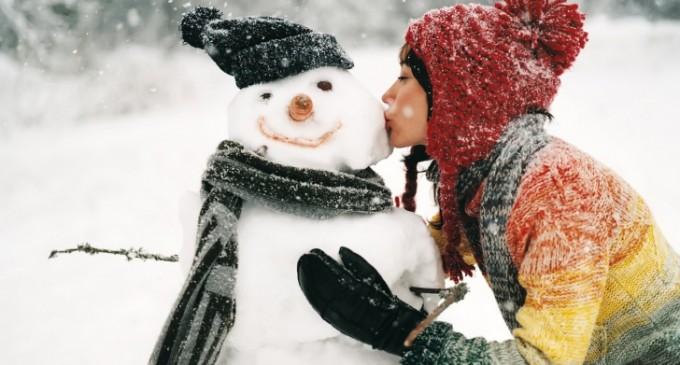 Vremea în vacanța de Sărbători: prognoza pentru Crăciun și Revelion