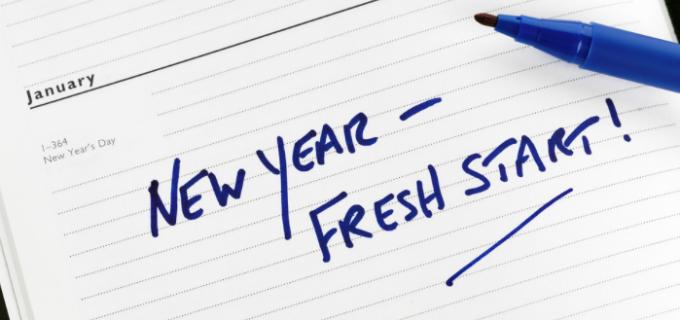Cum ne atingem obiectivele în noul an?