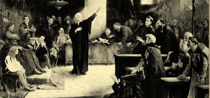 Edictul de la Turda – 448 ani de istorie şi religie