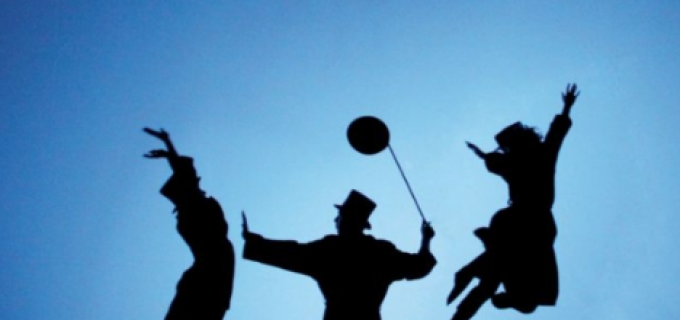 """Încă o săptămână până la o nouă premieră naţională pe scena Teatrului """"Aureliu Manea"""" Turda"""