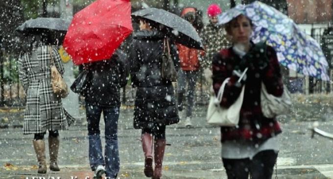 Anunț: COD Portocaliu de vânt în județul Cluj