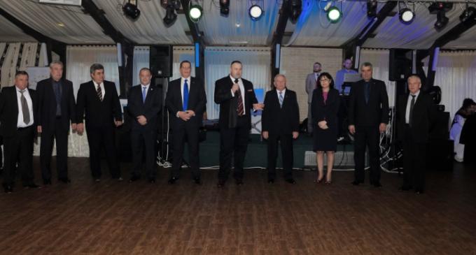 Revelionul ALDE 2016, un eveniment la care au participat 700 de membrii și simpatizanți