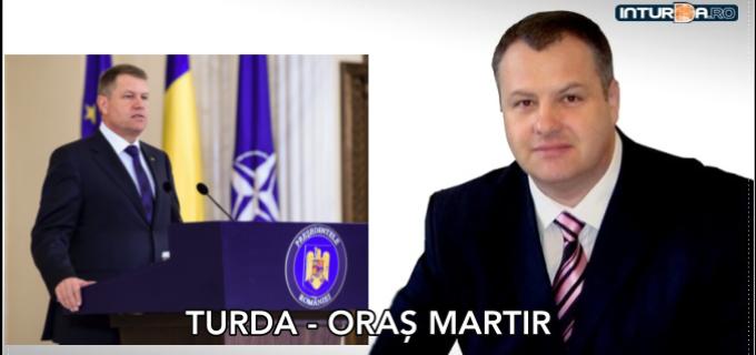 Comunicat ALDE: TURDA – ORAȘ MARTIR