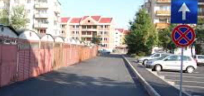 API TURDA: planificarea curăţeniei din jurul garajelor construite pe domeniul public al Municipiului Turda