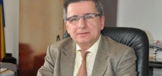 Primăria Turda: Condoleanţe familiei lui Mihai Costin