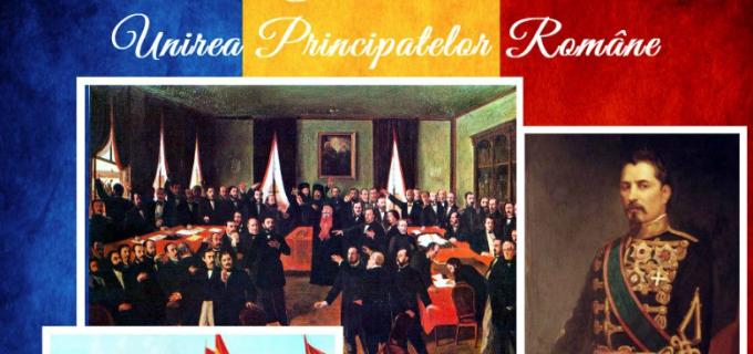 Cristian Matei: În fiecare an la 24 Ianuarie ne amintim cu emoție și mândrie de ziua în care s-a înfăptuit Unirea Principatelor Române