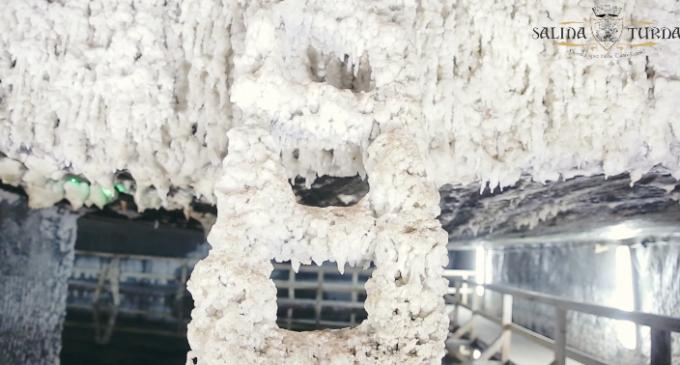Program vizitare SALINA TURDA în perioada Sărbătorilor de Iarna 2018