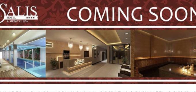 Salis Hotel Turda angajează recepționer: