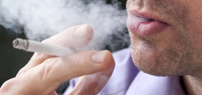 CCR: Legea anti-fumat este constituțională