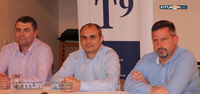 """Bogdan Bulgaria a ieșit din Asociația T9: """"Le doresc pe viitor mult succes prietenilor din T9"""""""