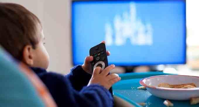 Autismul light – o nouă boală neurologică la copiii care se uită mult la televizor