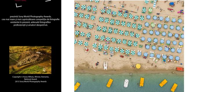 Cele mai bune fotografii din lume sunt expuse in Salina Turda printr-un proiect derulat de Photo Romania