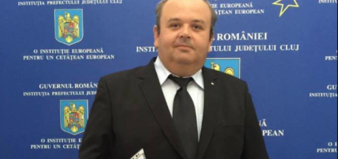 """Petre Pop, candidatul PSD pentru funcția de primar: """"Oamenii vor SCHIMBARE!"""""""