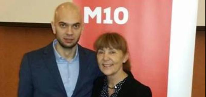 Partidul M10 cere o impozitare corectă, nediscriminatorie și unică a clădirilor și terenurilor