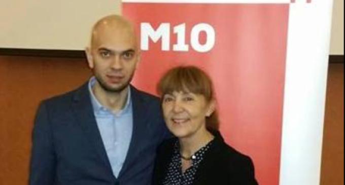M10: Ne permitem o recomandare când vorbim despre cine NU trebuie votat: NU ALDE! NU PSD! NU PRU!