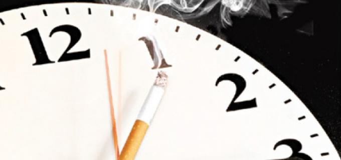 Fumatul interzis la muncă. Ce sancţiuni vor risca salariaţii care încalcă legea?