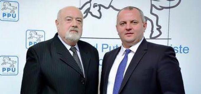 Ludovic Csutak a fost numit Vicepreședinte al PPU Diaspora