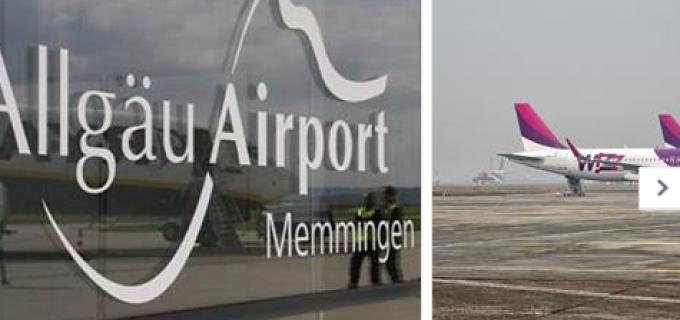 Wizz Air începe operarea zborului Cluj – Munchen