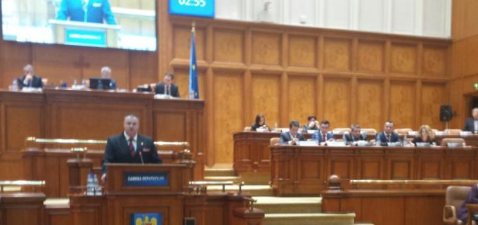 Mircea Irimie: Parlamentarii şi ministrul Sănătăţii trebuie să ia măsuri pentru protejarea asiguraţilor, nu pentru condamnarea lor la moarte