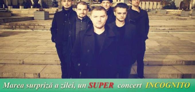 """Iubește Turda în """"Luna Iubirii!"""". Concert și multe alte surprize în centrul Turzii"""