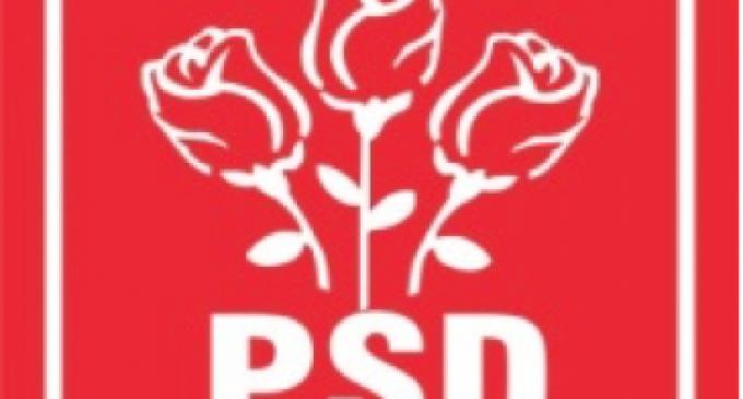 """Președintele PSD Cluj despre candidatul de la Câmpia Turzii: """"Nu mai știu cum îl cheamă"""""""