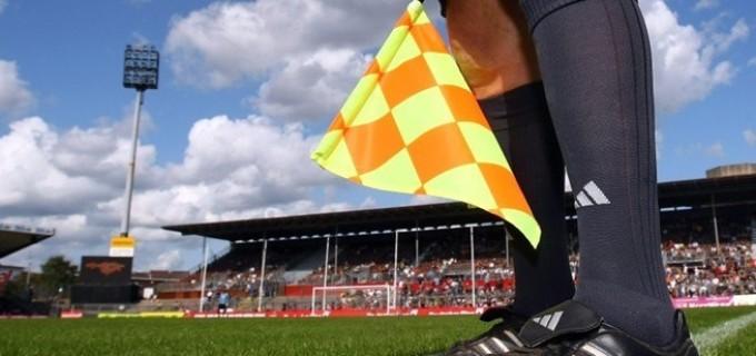 Curs GRATUIT pentru arbitrii de fotbal, organizat la Campia-Turzii