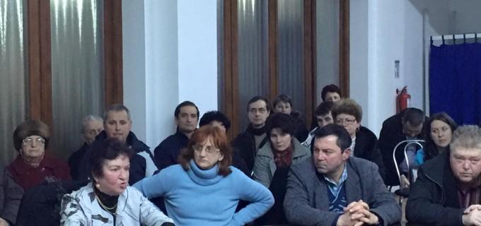 Câmpia Turzii demonstrează cum pot cetățenii să propună o Hotărâre de Consiliu Local