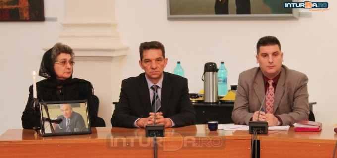 Emil Molnar, Cetățean de Onoare post-mortem al Municipiului Turda