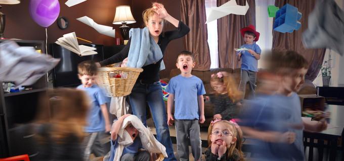 Psiholog Loana Comșa: Cum să gestionezi stresul în familie