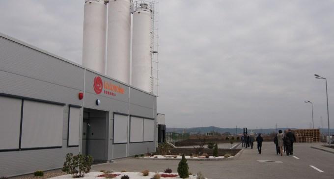 Locuri de muncă la Câmpia Turzii. La Lorraine angajează Specialist Salarizare, Responsabil Administrativ și Gestionar