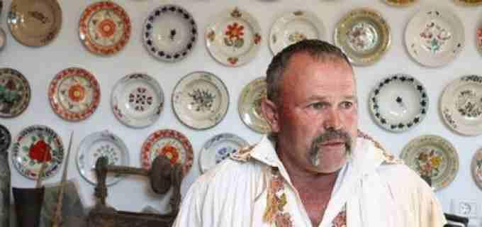 """Societatea Culturala Campia-Turzii organizeaza activitatea """"Tradiții și obiceiuri de lăsata Secului"""""""