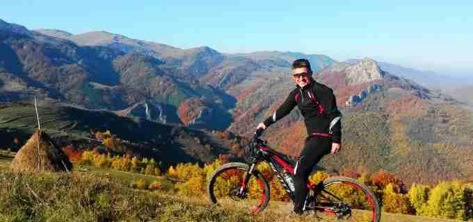 """The Guardian include """"Transilvania pe bicicletă"""" în cele mai frumoase 10 aventuri în Europa"""